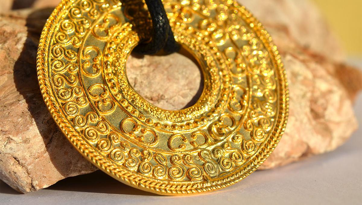 Viaggio nel mondo dei metalli: la storia dell'oro